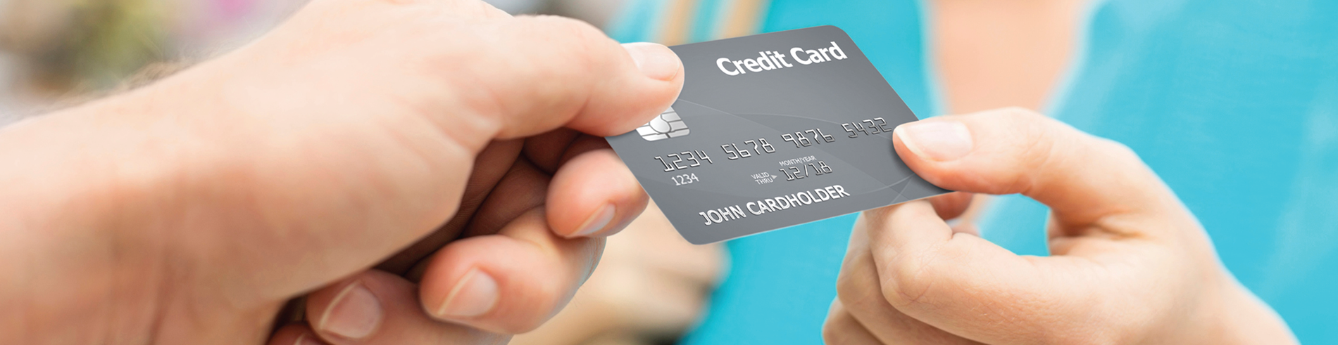 Meet or Beat Your Current Merchant Credit Card Fees